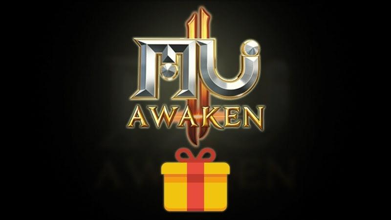code mu awaken