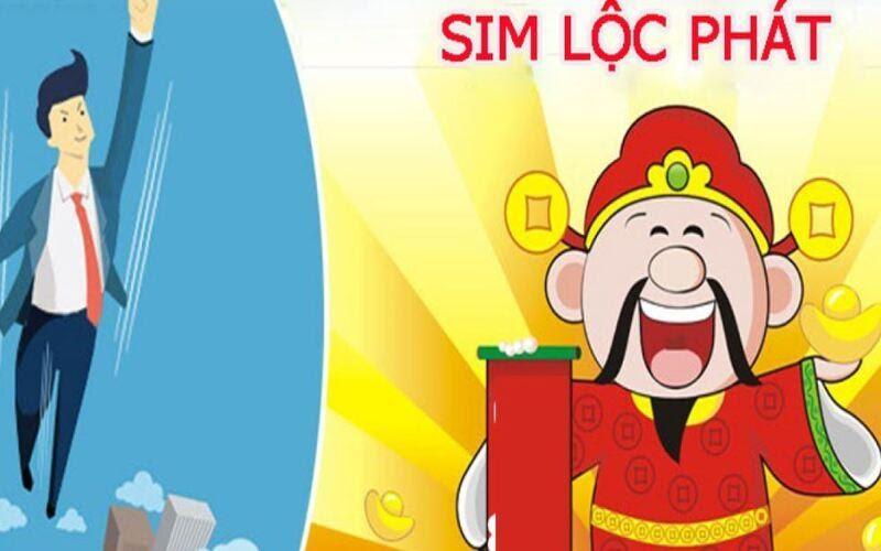 Sim Lộc Phát giúp doanh nghiệp gặp nhiều may mắn