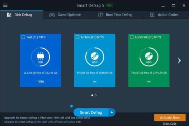 key smart defrag 5.8.6