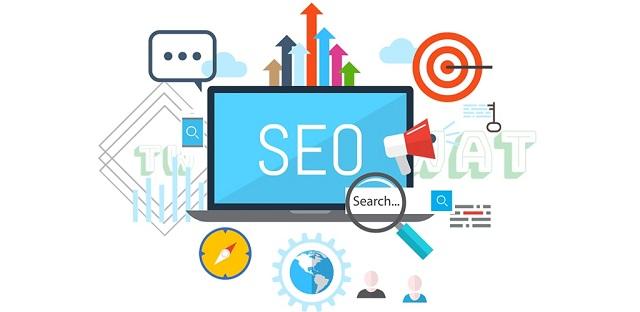 Dịch vụ seo website chuyên nghiệp sẽ cung cấp đủ thông tin người dùng