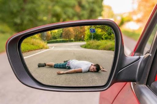 Mơ người khác bị tai nạn giao thông và chết